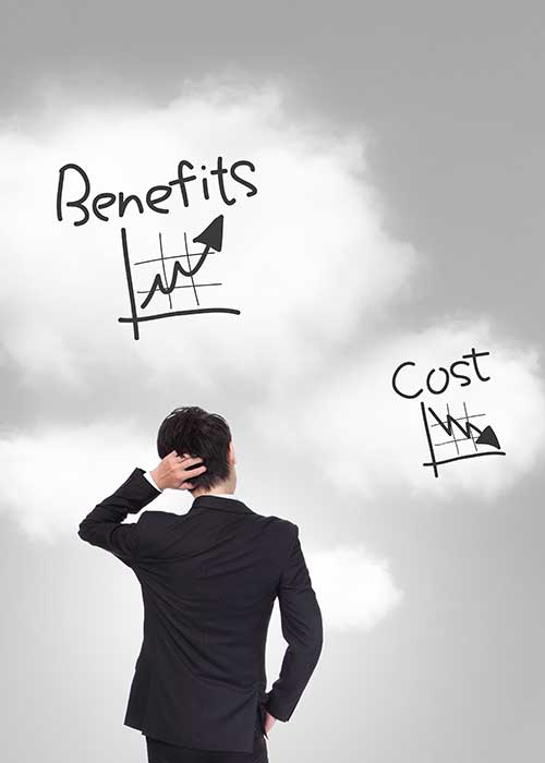 Benefit Package – Central Staff Services, Inc